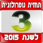 2015 Numerology Your Personal Year 3