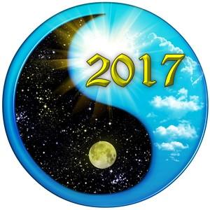 תחזית 2017 לפי המסורת פנג שואי