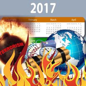 נבואות מדאיגות בגיאופוליטיקה לשנת 2017