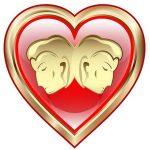 מזל תאומים הורוסקופ אהבה