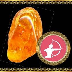 Lucky Stone Sagittarius