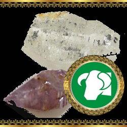 Lucky Stone Taurus