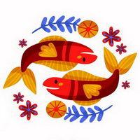 """מזל דגים הורוסקופ תשפ""""ב"""