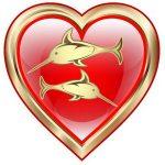 מזל דגים הורוסקופ אהבה